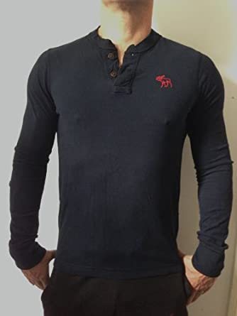 Abercrombie Long Sleeve T Shirt