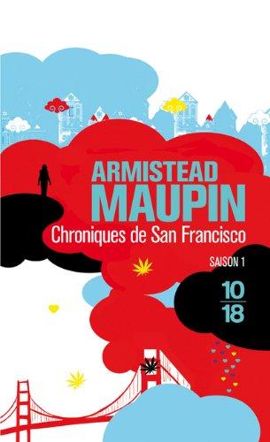 Chroniques de San Francisco [Roman] [MULTI]