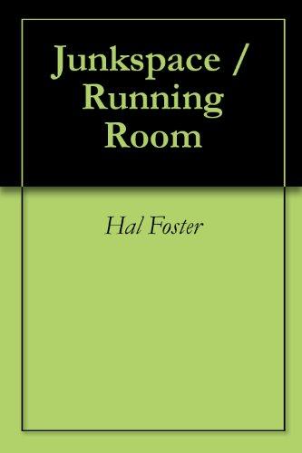 Junkspace Running Room