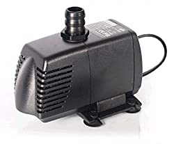 Hailea Submersible Pump HX-8815 | 1380 L/Hr