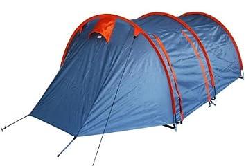 4 man personen iglu zelt igluzelt campingzelt familienzelt tunnezelt pavillion pavillon dc245. Black Bedroom Furniture Sets. Home Design Ideas