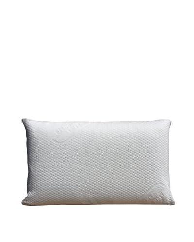 Niucci Guanciale Speciale Kreo Saponetta Bianco 72X42 cm