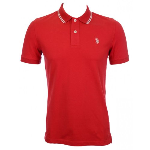 us-polo-association-herren-poloshirt-rot-rot-large