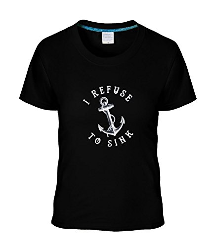 gyrfalcons-womens-i-refuse-to-sink-printed-tee-black