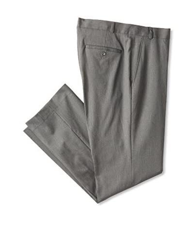 Kenneth Cole New York Men's Flat-Front Pants