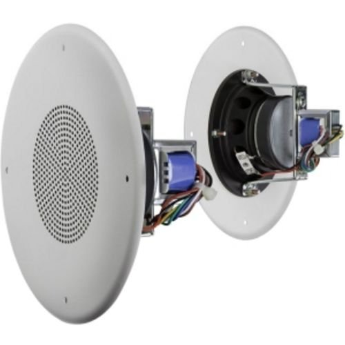 "Jbl Css8004 4"" Commercial Series Ceiling Speakers, 5W Multi-Tap Transformer"
