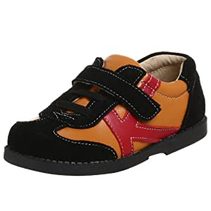 See Kai Run Infant/Toddler Kenso Trainer With Accents