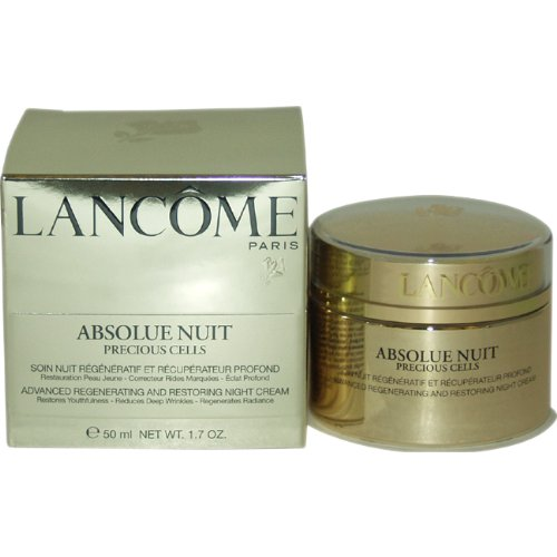 (降价)Lancome兰蔻Absolue Facial Night Treatments菁纯臻颜晚霜$140.72