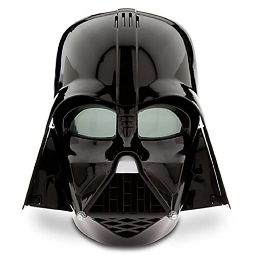 New Version Star Wars Darth Vader Voice Changing Mask