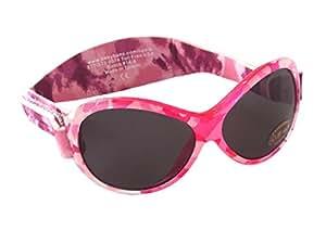 Banz Retro Baby Sunglasses - Pink Diva