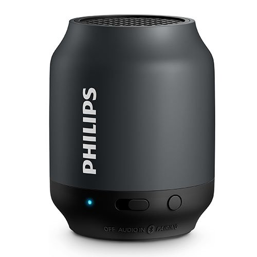 Philips Wireless Portable Speaker philips docking speaker