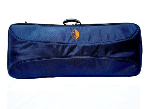 Namba Gear Goboard Gb61-Bl Midi Keyboard Controller Gig Bag