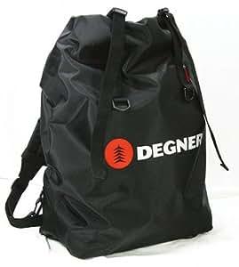 デグナー(DEGNER) マルチレインバッグ ポリエステル・PVC 50x30x18cm ブラック NB-12