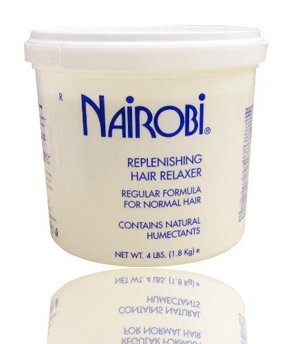 NAIROBI REPLENSHING RELAXER 4LB