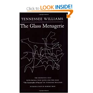 an analysis of reality and illusion in the glass menagerie by tennessee williams