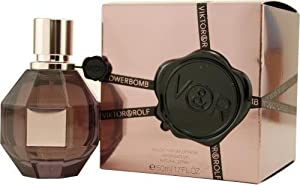 FLOWERBOMB EXTREME For Women By VIKTOR & ROLF Eau De Parfum Spray