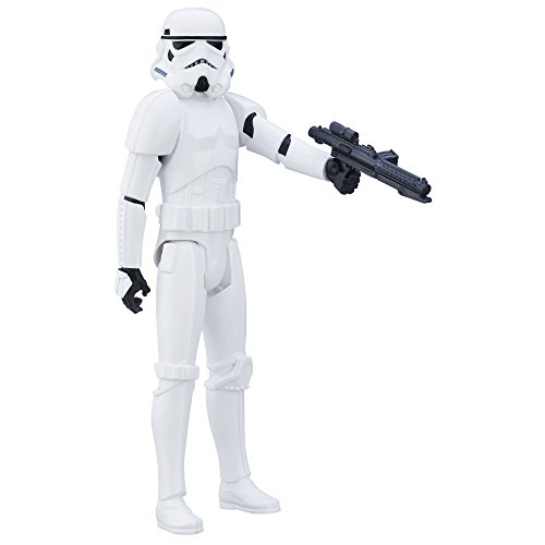 Star Wars: A New Hope Stormtrooper