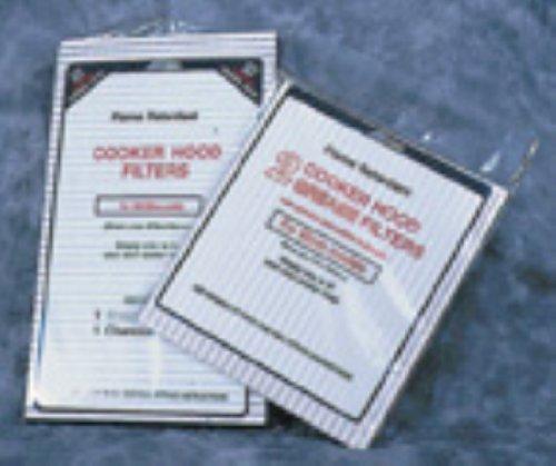 Filter Cooker Hood front-533022