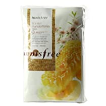 Innisfree Its real Manuka honey mask 10 sheets
