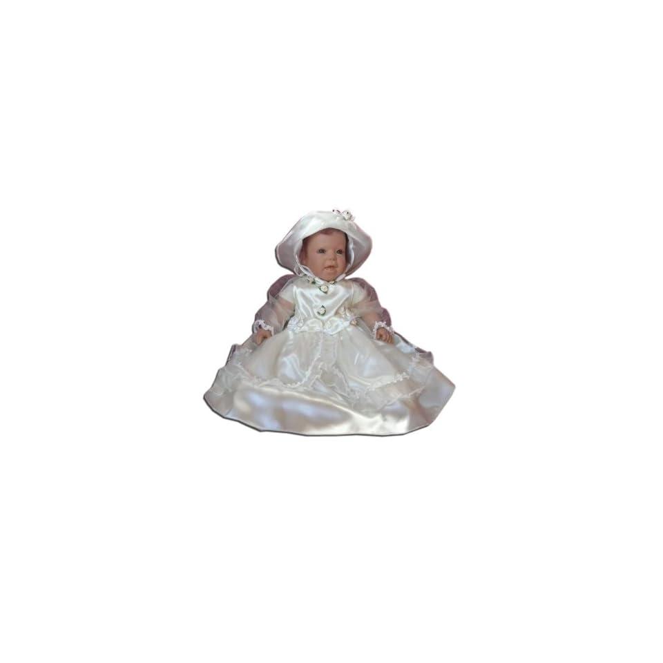 Taufkleid Taufkleider Baby Kinder Kind Taufe Kleid Kleider