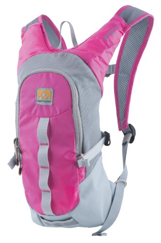 Nathan Nathan Seeker Kids Hydration Pack (Berry)