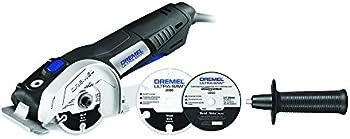 Dremel 7.5A Ultra-Saw Tool Kit