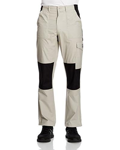 Craghoppers Pantalone Tecnico Bear Core [Grigio Chiaro]