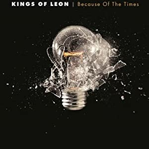 Kings Of Leon - Because Of The Times - Amazon.com Music