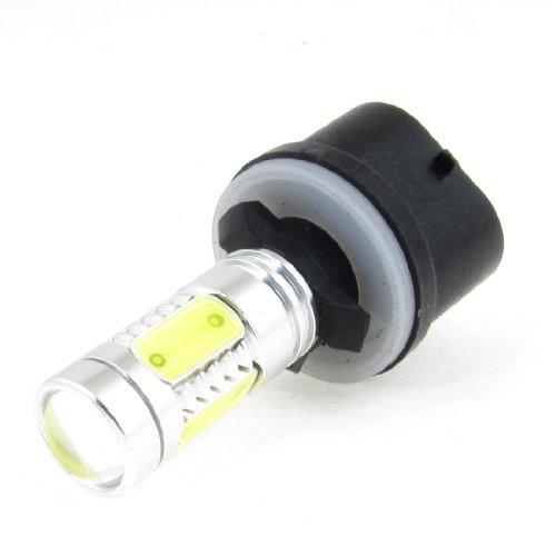 Dc 12V 7.5W White Led Fog Light Foglight Bulb 880 For Car