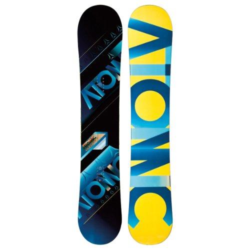 ATOMIC-Snowboard-Vantage