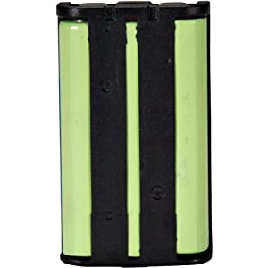 Panasonic KX-TG2343 Cordless Phone Battery Replacement Battery For Panasonic HHR-P104, Type 29