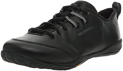 Merrell Men's Barefoot Tough Glove,Black,9.5 M US