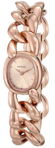 Fossil Analog Multi-Colour Dial Women's Watch - ES3459 (multicolor)