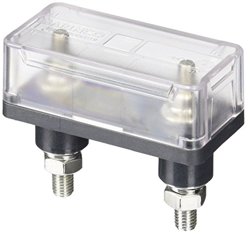 Marinco Power Products ANL Through Panel Fuse Holder (300 Amp Electrical Panel compare prices)