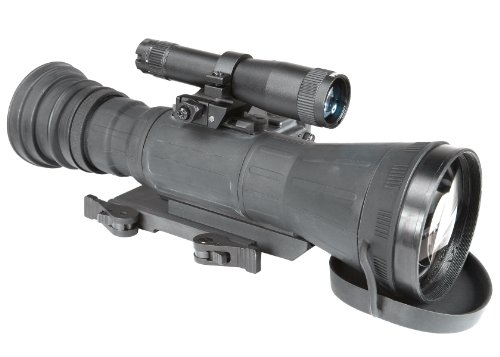 Armasight Co-Lr Id Mg Gen 2+ Night Vision Long Range Improved Definition Clip-On System With Manual Gain