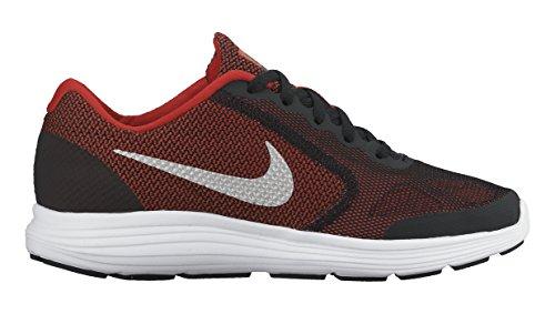 Nike Jungen Revolution 3 Boys Jr Laufschuhe Training