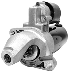 Discount Starter and Alternator 17407N Audi A4 Replacement Starter