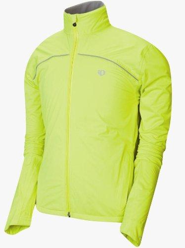 Buy Low Price Pearl iZUMi Men's Select Barrier WXB Jacket (B00280MZYY)
