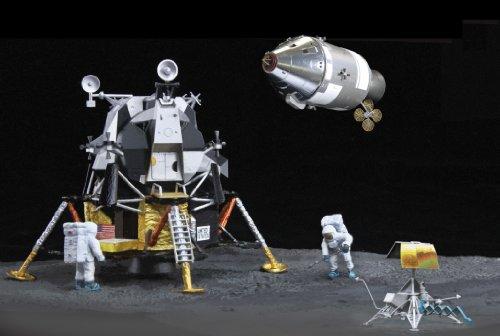 Dragon Models 1/72 Apollo 12