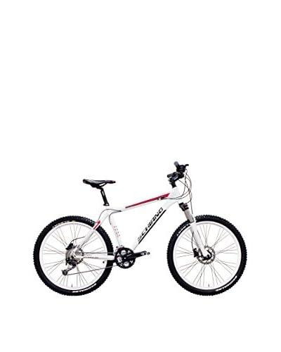 SCHIANO Bicicleta 26 Storm 364 Blanco