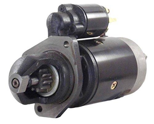 New 12V 10T Starter Motor John Deere Backhoe Loader 310E 310G 310Se Re70728