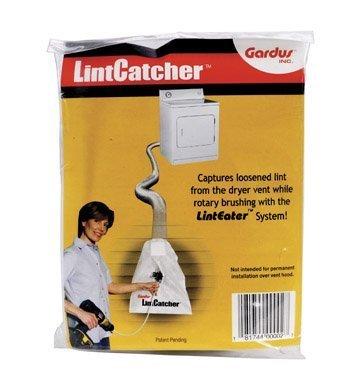 Gardus R4203613 LintEater LintCatcher (Dryer Vent Lint Catcher compare prices)