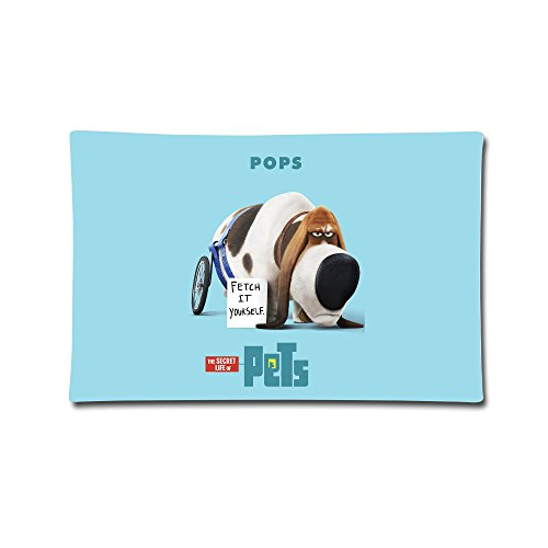 Secret Life Pets Allergy
