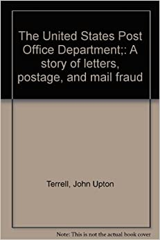 an overview of the post office department in the united states The us department of health and human services (hhs) protects the health of all americans and provides essential human services, especially for those least able to help themselves.