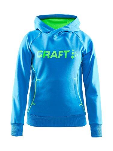 Craft Flex Hood Pullover Junior Junior