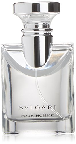 Bulgari Bvlgari Homme Eau De Toilette Spray 30 Ml