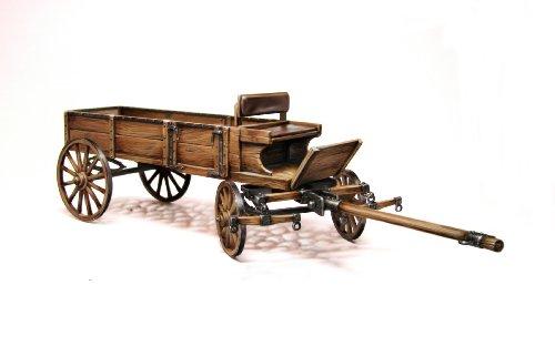 Master Box Models 1/35 WWII Farmer's Cart, Western Europe