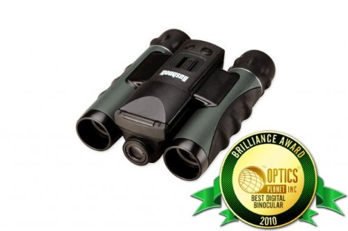 Bushnell Image View 8x30 Outdoor Roof Prism Binocular with 3.2 MP Digital Still Camera