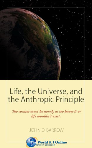 life-the-universe-and-the-anthropic-principle-english-edition