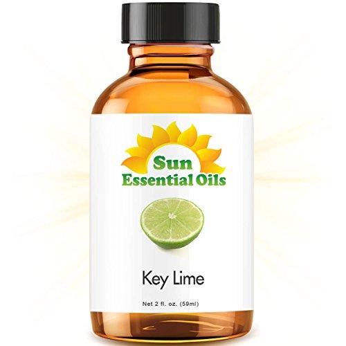 Key Lime (2 fl oz) Best Essential Oil - 2 ounces (59ml)